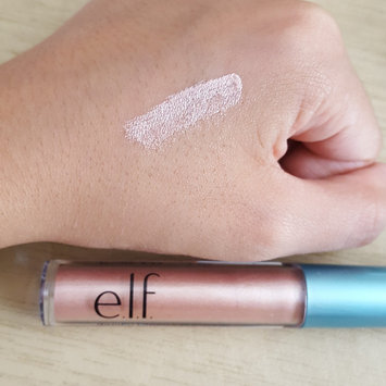 Photo of e.l.f. Eyeshadow Light Gold .09 oz, Rose Gold uploaded by Elizabeth M.
