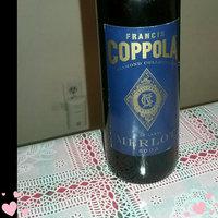 Francis Coppola Merlot 750 ml uploaded by Daisy Alexandra c.