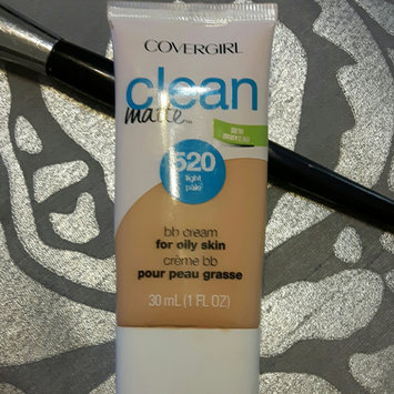 COVERGIRL Clean Matte BB Cream uploaded by Teresa D.