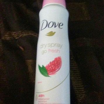 Photo of Dove Revive Dry Spray Antiperspirant uploaded by Jodi T.