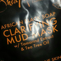 SheaMoisture African Black Soap Clarifying Mud Mask uploaded by Alexis W.