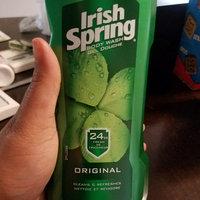 Irish Spring Original Body Wash uploaded by LaChandra J.