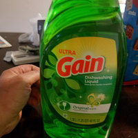 Gain® Ultra Original Dishwashing Liquid uploaded by LaChandra J.