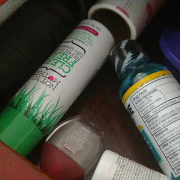 Not Your Mother's Clean Freak Unscented Dry Shampoo uploaded by Danielle T.