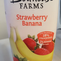 Bolthouse Farms Strawberry Banana uploaded by chelsea j.