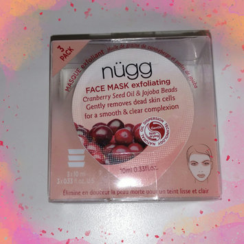 nügg Exfoliating Face Mask uploaded by Juanita S.