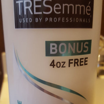Photo of TRESemmé Anti-Breakage Conditioner uploaded by chelsea j.