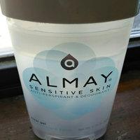 Almay Clear Gel Antiperspirant & Deodorant Clear Gel uploaded by Maggie T.