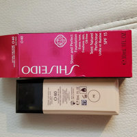 Shiseido Sheer and Perfect Foundation SPF 18 uploaded by Zoia I.