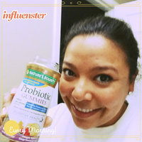 Nature's Bounty® Probiotc Fruit Gummies uploaded by Jessica C.