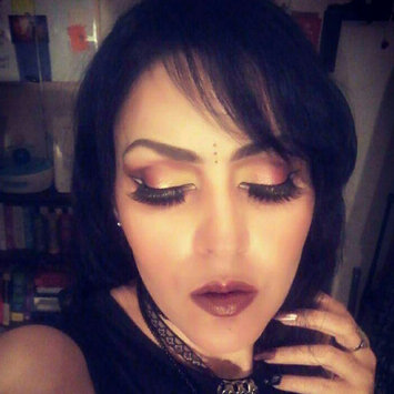 Photo of MAKE UP FOR EVER Aqua XL Ink EyeLiner uploaded by Asha B.