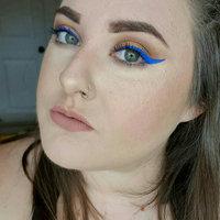 NYX Cosmetics Vivid Brights Eye Liner uploaded by Haley G.