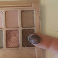 Maybelline New York Expert Wear The Blushed Nudes Shadow Palette uploaded by Bri A.