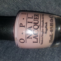 OPI Nail Lacquer uploaded by Ashley T.