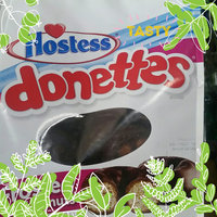 Hostess Mini Frosted Donettes uploaded by Angel B.