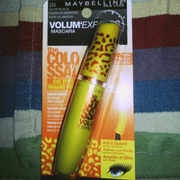 Maybelline New York The Colossal Cat Eyes - Washable In Glam Black uploaded by Madison L.