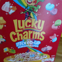 Lucky Charms Cereal uploaded by Dani B.
