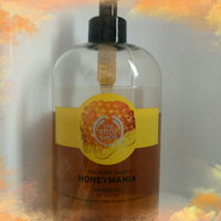 THE BODY SHOP® Honeymania™ Shower Gel uploaded by Shelley M.