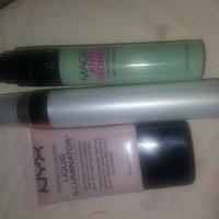 NYX Cosmetics Born to Glow Liquid Illuminator uploaded by Vanessa L.