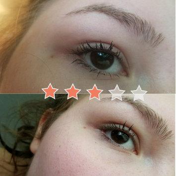 NYX Cosmetics Proof It Waterproof Mascara Topcoat uploaded by AbaGayle B.