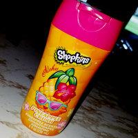 Shopkinsâ ¢ Pineapple Crush Shampoo uploaded by keren a.