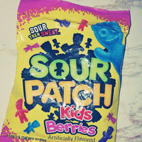 Sour Patch Kids Berries Candy uploaded by keren a.