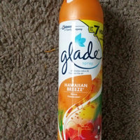 Glade Aerosol Air Freshener uploaded by amanda h.