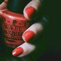OPI Nail Lacquer uploaded by Jocelyne V.