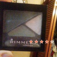 Rimmel Glam 'Eyes Trio Eye Shadow Palette uploaded by Cathy R.