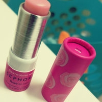 SEPHORA COLLECTION Lip Balm & Scrub Rose 0.123 oz/ 3.5 g uploaded by keren a.