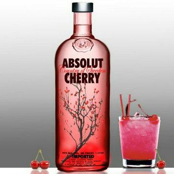 Photo of Absolut Raspberri Vodka uploaded by Christina H.