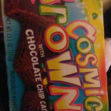 Photo of Little Debbie® Cosmic Brownies With Chocolate Chip Candy uploaded by Samantha G.