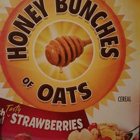 Honey Bunches of Oats with Real Strawberries uploaded by Abigail G.