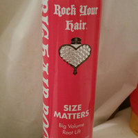 Michael O'Rourke Rock Your Hair Mega Volume Extra Big Volume Root Lift, 12 oz uploaded by Rachael A.
