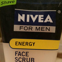 Nivea For Men, Revitalizing Face Scrub uploaded by Rachael A.