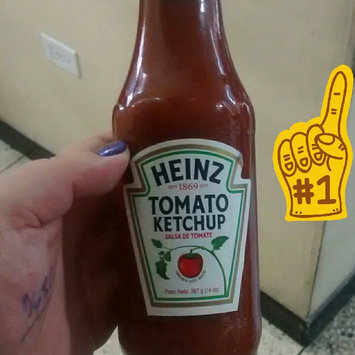 Photo of Heinz® Ketchup uploaded by Ana Z.