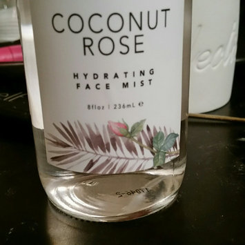 Herbivore Rose Hibiscus Coconut Water Hydrating Face Mist 4 oz uploaded by Rachael A.