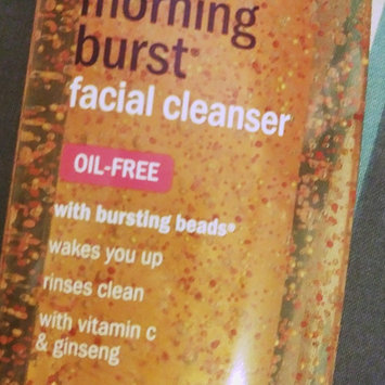 Clean & Clear Morning Burst Oil-Free Facial Cleanser uploaded by Ashlee Z.