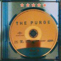 The Purge (Blu-ray + Digital HD) (Widescreen) uploaded by Karen S.