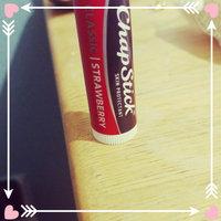 ChapStick® Lip Balm Skin Protectant - Classic Strawberry uploaded by Adri K.