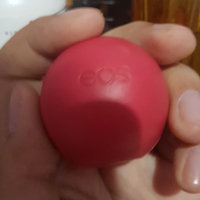 eos® Organic Smooth Sphere Lip Balm uploaded by Mayang K.