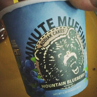 Kodiak Cakes Minute Muffin Mountain Blueberry 2.29 oz uploaded by Maggie T.