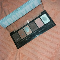 NYX The Adorable Adorable Shadow Palette uploaded by Vanja P.