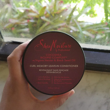 Photo of SheaMoisture Professional Curl Memory Leave In Conditioner uploaded by Melissa M.