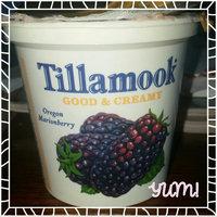 Tillamook® Oregon Marionberry Lowfat Yogurt 6 oz. Cup uploaded by Darby S.