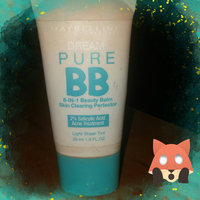 Maybelline Dream Pure BB Cream Skin Clearing Perfector uploaded by Darby S.