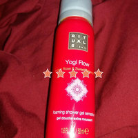 Rituals Foaming Shower Gel, 6.7 fl. oz. - Yogi Flow uploaded by Kary C.