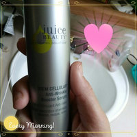 Juice Beauty® STEM CELLULAR™ Repair Booster Serum uploaded by Christina AKA The Cherokee Gypsy (Youtube) C.