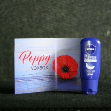 Photo of NIVEA Smoothing In-Shower Body Lotion uploaded by exzor l.