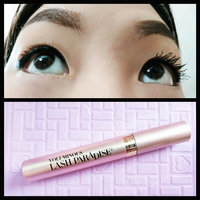 L'Oréal Paris VOLUMINOUS® Lash Paradise Waterproof Mascara uploaded by Casey V.